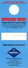 Blue Notice